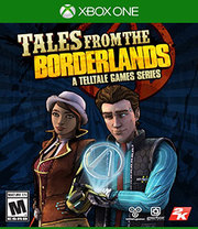 Tales from the Borderlands: A Telltale Game Series para Xbox One
