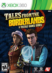 Tales from the Borderlands: A Telltale Game Series para XBOX 360