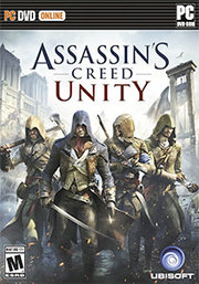 Assassin's Creed Unity Collector-s Edition