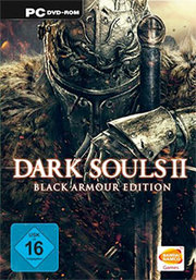 Dark Souls II Black Armor Edition para PC