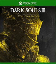 Dark Souls III Collector-s Edition para Xbox One