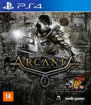 Arcania: The Complete Tale para PS4