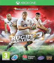 Rugby Challenge 3 para Xbox One