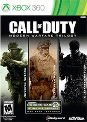 Call of Duty: Modern Warfare Trilogy para XBOX 360