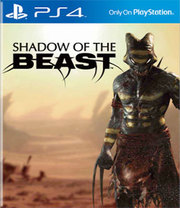 Shadow of the Beast para PS4