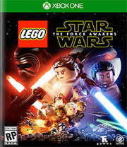 LEGO Star Wars: The Force Awakens para Xbox One