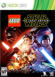 LEGO Star Wars: The Force Awakens para XBOX 360