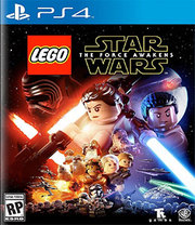 LEGO Star Wars: The Force Awakens para PS4