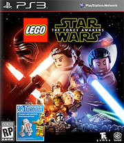 LEGO Star Wars: The Force Awakens para PS3