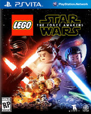 LEGO Star Wars: The Force Awakens para PS Vita
