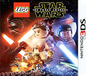 LEGO Star Wars: The Force Awakens para 3DS