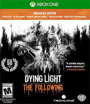 Dying Light: The Following - Enhanced Edition para Xbox One