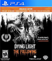 Dying Light: The Following - Enhanced Edition para PS4