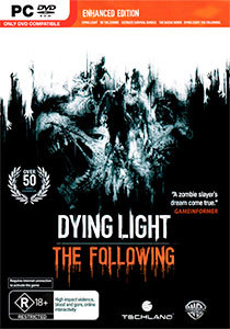 Dying Light: The Following - Enhanced Edition para PC