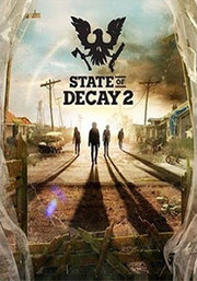 State of Decay 2 para PC