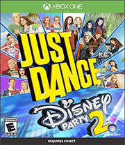 Just Dance: Disney Party 2 para Xbox One