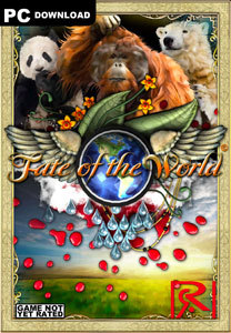Fate of the World para PC