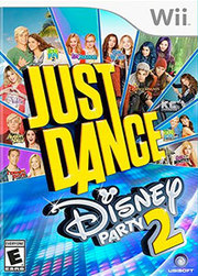 Just Dance: Disney Party 2 para Wii