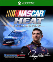 NASCAR Heat Evolution para Xbox One