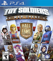 Toy Soldiers: War Chest para PS4