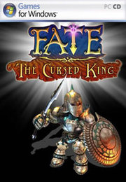 Fate: The Cursed King para PC