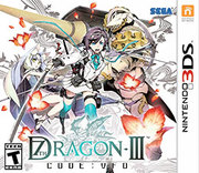 7th Dragon III Code: VFD para 3DS