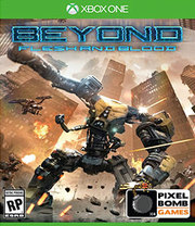 Beyond Flesh and Blood para Xbox One
