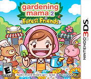 Gardening Mama 2: Forest Friends para 3DS