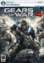 Gears of War 4 para PC