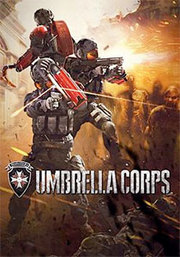 Umbrella Corps para PC