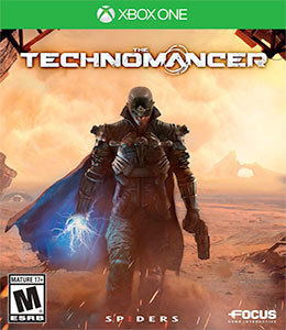The Technomancer para Xbox One