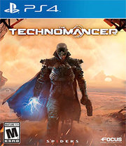 The Technomancer para PS4