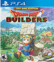 Dragon Quest Builders para PS4