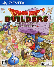 Dragon Quest Builders para PS Vita