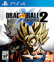 Dragon Ball: Xenoverse 2 para PS4