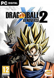 Dragon Ball: Xenoverse 2 para PC