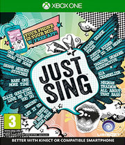 Just Sing para Xbox One