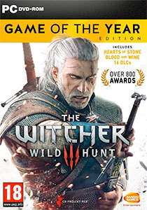 The Witcher 3: Wild Hunt - Complete Edition para PC