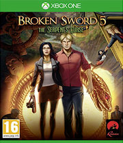 Broken Sword 5: The Serpent's Curse para Xbox One