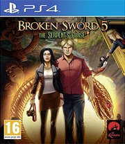 Broken Sword 5: The Serpent's Curse para PS4