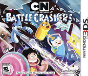 Cartoon Network: Battle Crashers para 3DS