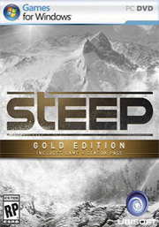 Steep Gold Edition para PC