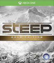 Steep Gold Edition para Xbox One
