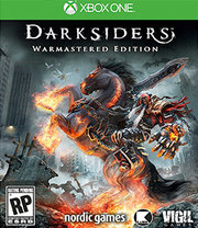 Darksiders Warmastered Edition para Xbox One