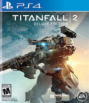 Titanfall 2 Deluxe Edition para PS4