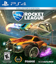 Rocket League para PS4