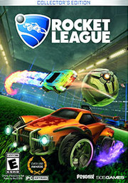 Rocket League para PC