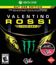 Valentino Rossi The Game para Xbox One