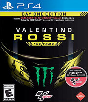 Valentino Rossi The Game para PS4