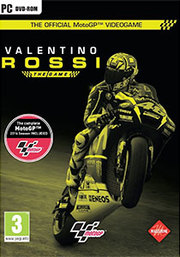 Valentino Rossi The Game para PC